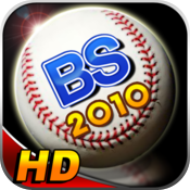 棒球巨星2010HD
