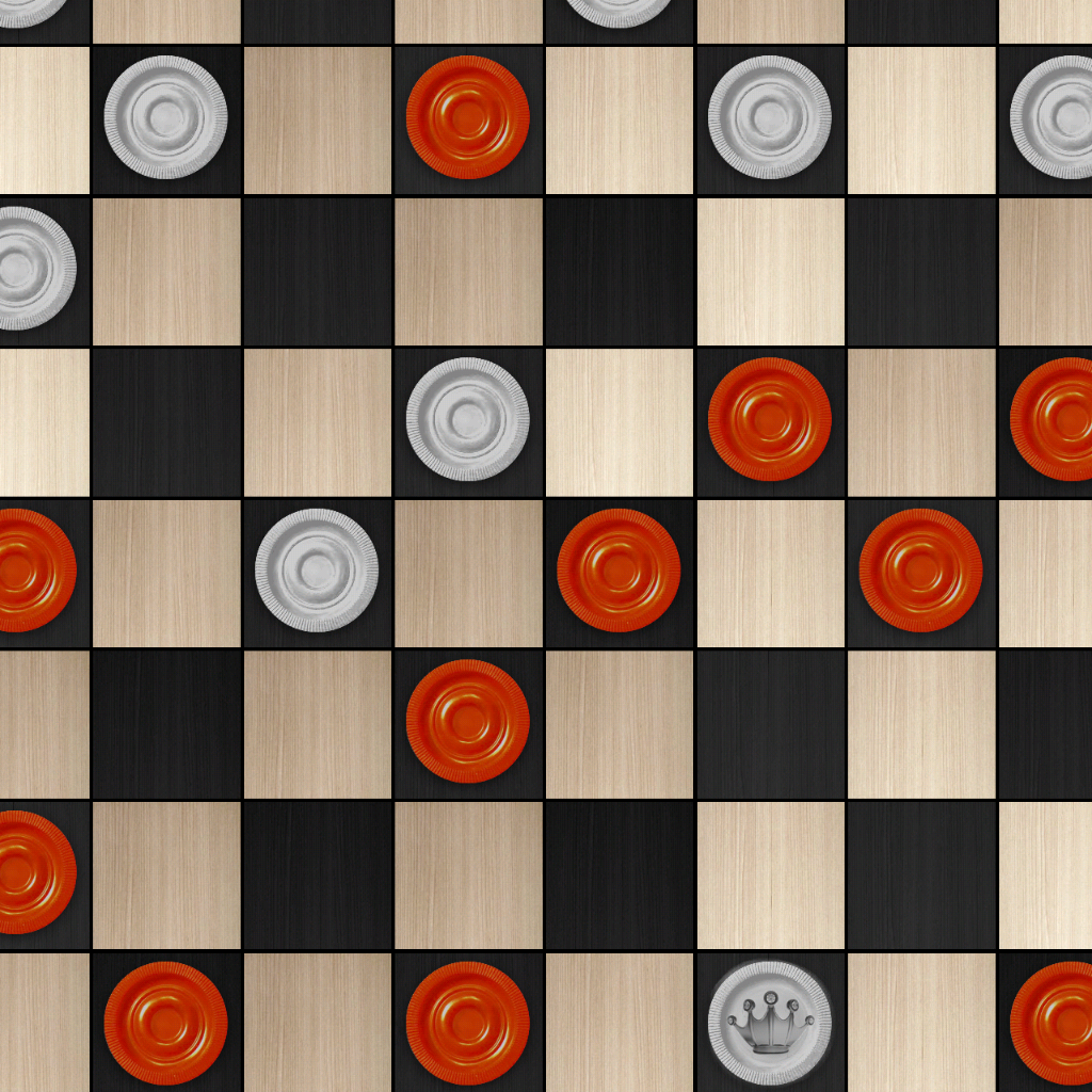 "Checkers"""