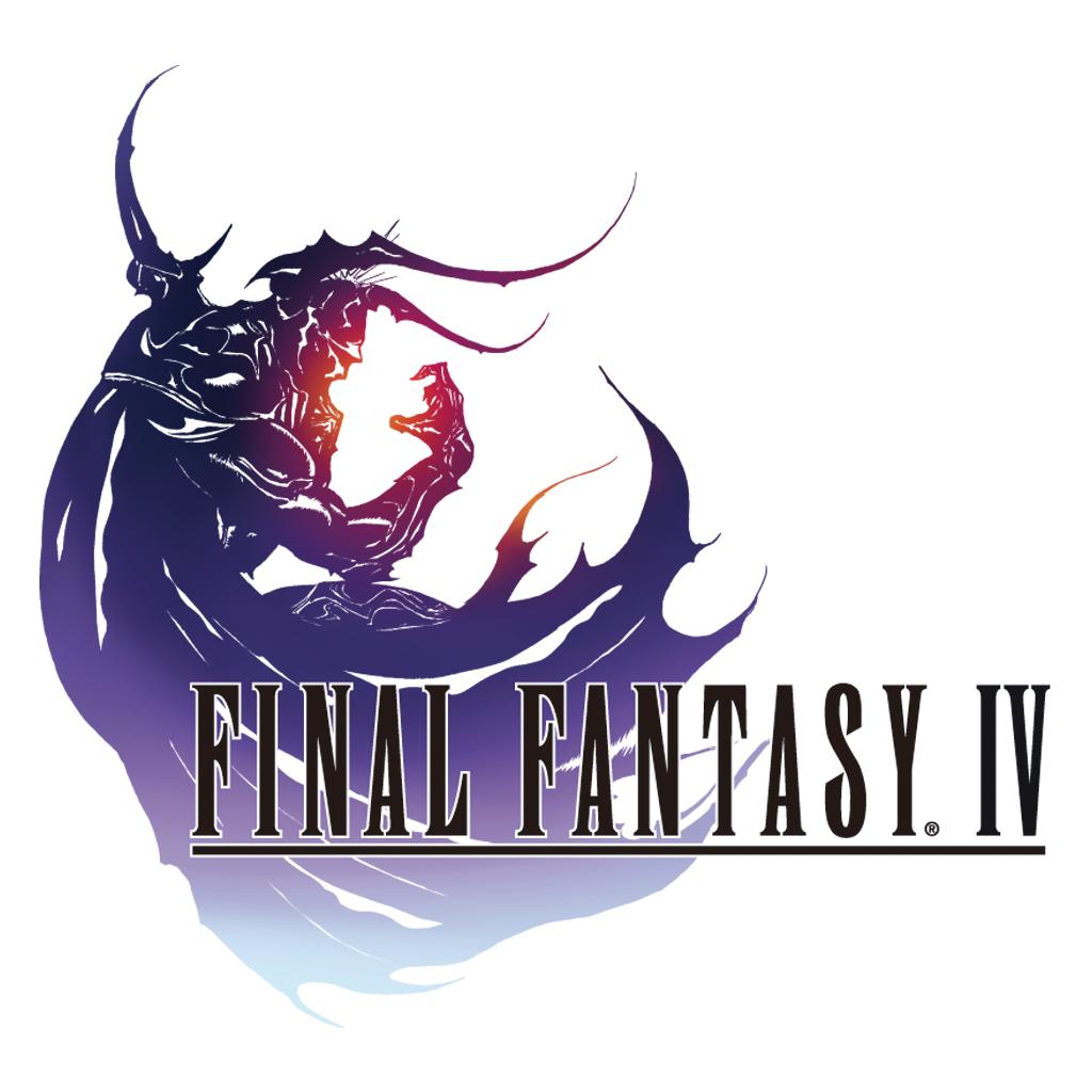 mzl.reiooxlr Final Fantasy IV, un Gran RPG, ya está Disponible en la App Store